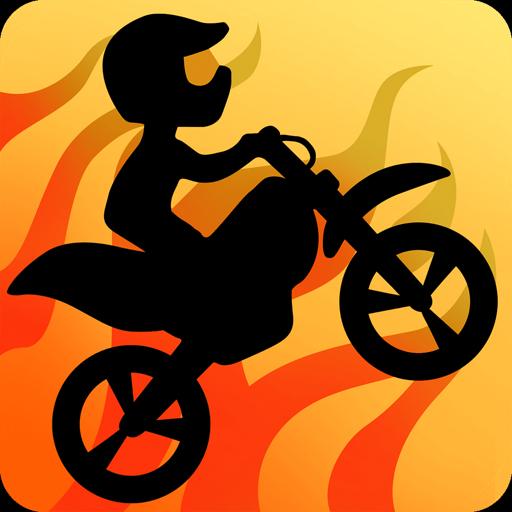 Bike Race:Free Style Games