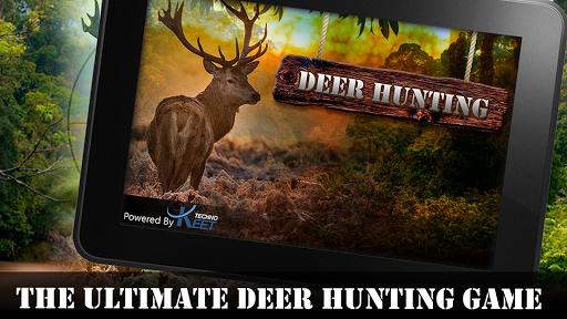 Ultime Deer Hunter 3D APK MOD – Pièces Illimitées (Astuce) screenshots hack proof 1