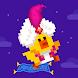 Magic Carpet Sally (マジックカーペットサリー) - Androidアプリ