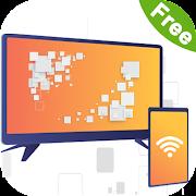 GoCast - cast phone to Tv, Roku, Fire TV, Anycast