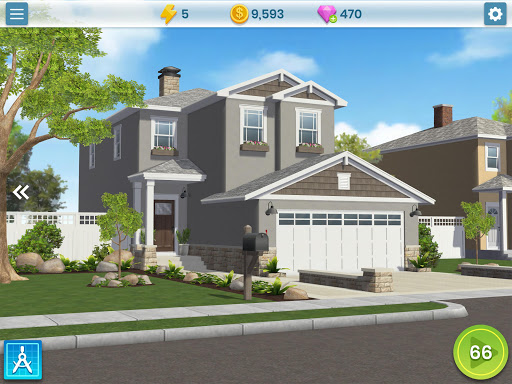 Property Brothers Home Design  screenshots 4
