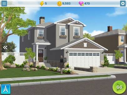 Property Brothers Home Design Mod Apk (Unlimited Money) 4