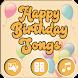 All Happy Birthday Mp3 Songs