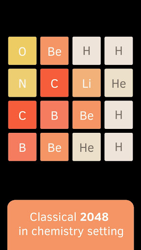 Chemistry game ud83dudca1 screenshots 2