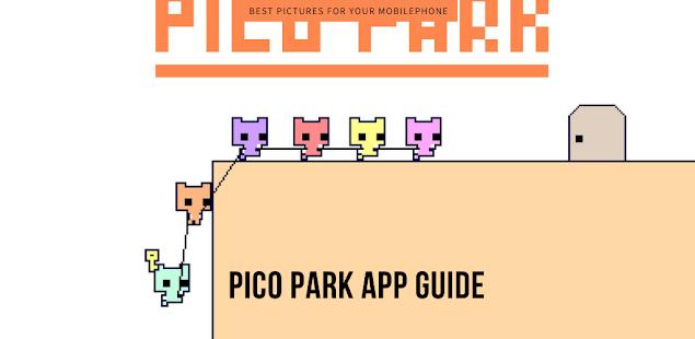 Image For Pico Park Mobile Guide Versi 1.0.0 3