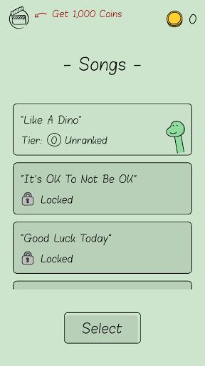 Like A Dino! 2.1.1 screenshots 7