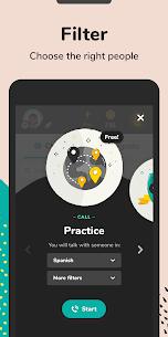 Lingbe Pro: Practice Languages MOD APK 5