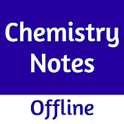 Chemistry Notes for JEE and NEET Offline