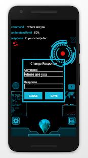 Javis artificial intelligent Pro
