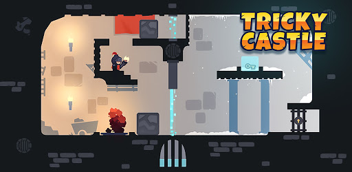 Screenshot of Tricky Castle: Puzzle Adventure