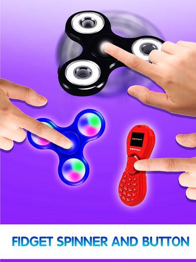 Fidget Toys 3D: Antistress Game-ASMR Fidget 1.6 screenshots 14
