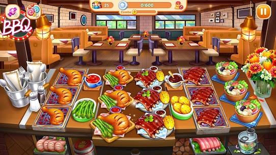 Crazy Diner  Crazy Chef' s Cooking Game Apk Download 2021 5