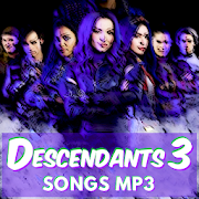 A collection of Descendants 3 Songs - with Lyrics