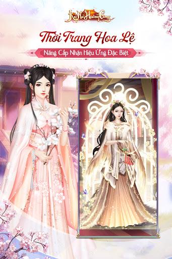 Kỳ Nữ Hoàng Cung screenshots 1