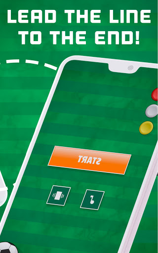 Football Trajectory 2.0 screenshots 4