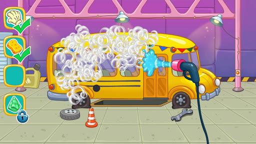 Kids bus  screenshots 18