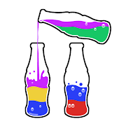 Soda Water Sort - Color Water Sort Puzzle Game