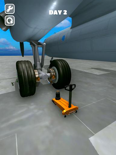 Repair Plane  screenshots 8