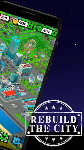 Uncrime: Crime investigation & Detective gameud83dudd0eud83dudd26 android2mod screenshots 2
