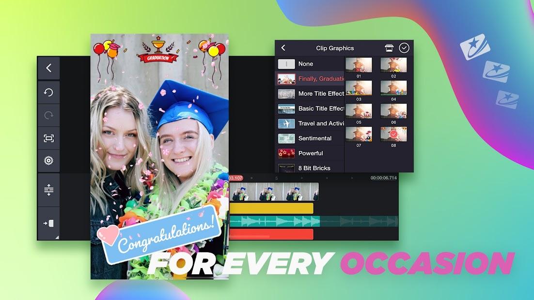 KineMaster - Video Editor, Video Maker screenshot 4