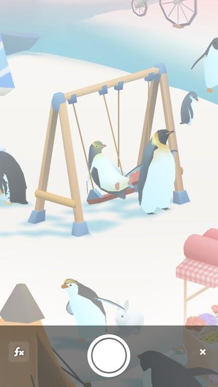 Penguin Isle poster 5
