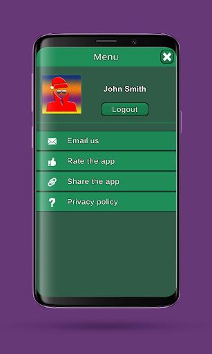 Profile tracker 23 Screenshots 3