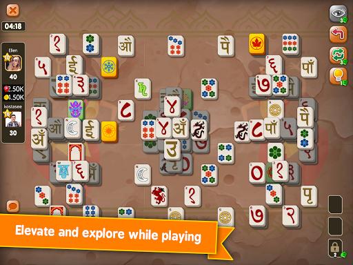 Mahjong Duels screenshots 12