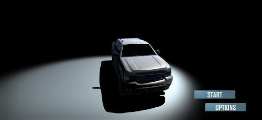 Extreme Offroad Simulator - Car Driving 2020  screenshots 7
