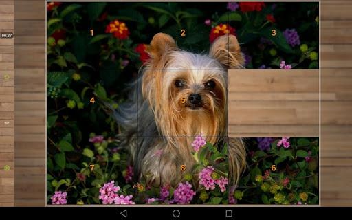 Dog Puzzle Games Free  screenshots 9