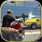 icono Grand Action Simulator - New York Car Gang