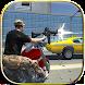 Grand Action Simulator - New York Car Gang - Androidアプリ