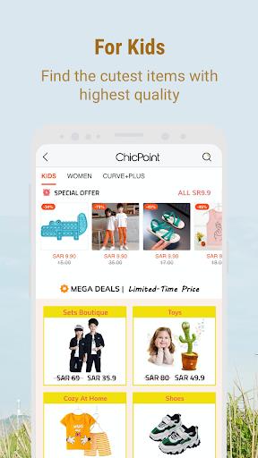 ChicPoint apktram screenshots 5