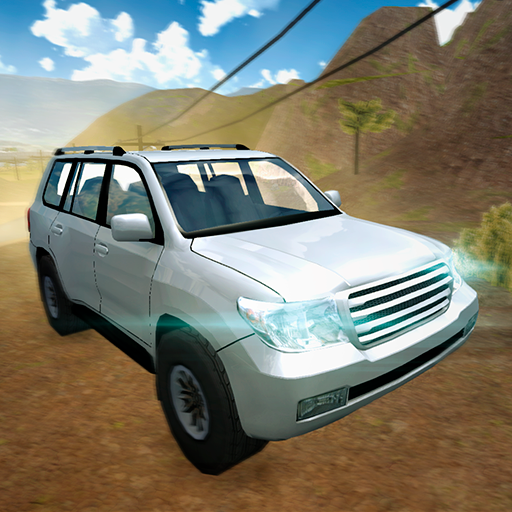 Extreme Off-Road SUV Simulator