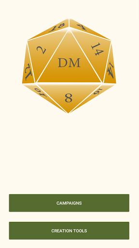 Dungeon Master Toolbox  screenshots 1