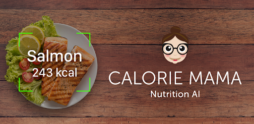Calorie Mama AI: Meal Planner & Food Macro Counter .APK Preview 0