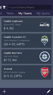 MSN Sports – Scores & Schedule 3