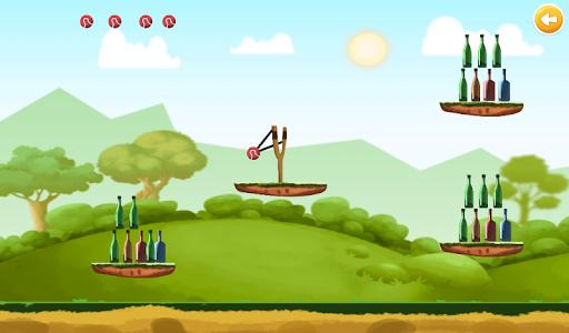 Bottle Shooting Game 2.6.9 screenshots 14