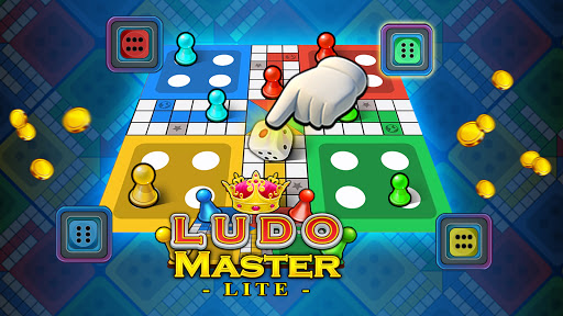 Ludo Masteru2122 Lite - 2021 New Ludo Dice Game King 1.0.3 screenshots 6