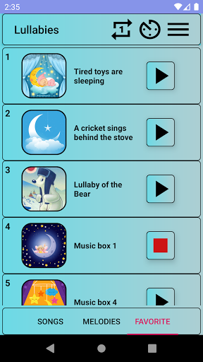 Russian Lullabies  Screenshots 4