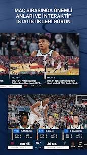 NBA Canlı Maç ve Skorlar Apk Güncel 2021* 4