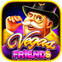 Vegas Friends - Casino Slots for Free