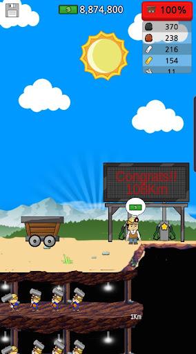 drill - into the earth screenshot 1