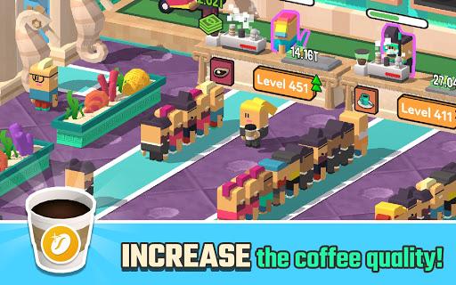 Idle Coffee Corp  screenshots 10