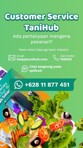 TaniHub – Belanja & Dukung Petani Kita