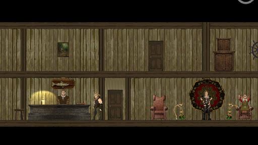 Gothic: ArnaLLiA - RPG platformer 0.7.3 screenshots 10