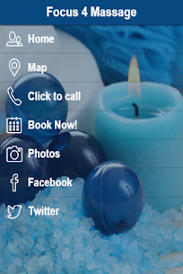 Focus 4 Massage For Pc – Free Download For Windows 7, 8, 10 Or Mac Os X 1
