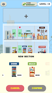 Mega Store 1.1.0 Mod + Data for Android 2
