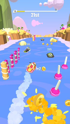 Flippy Race 1.4.5 screenshots 5