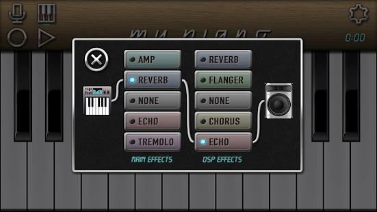 My Piano - Record & Play 4.3 Screenshots 5