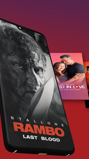 Vi Movies and TV - Live TV, Originals, TV Shows screenshots 1